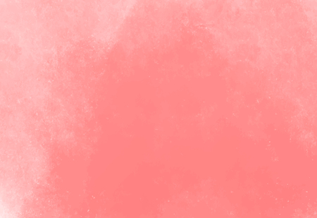 pink color textured painted wall. water color paper. warm red gradient background.