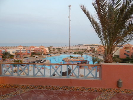Rest in a resort city and hotels, Egypt Sharm El Sheikh