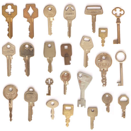 isoleted: Isoleted keys set