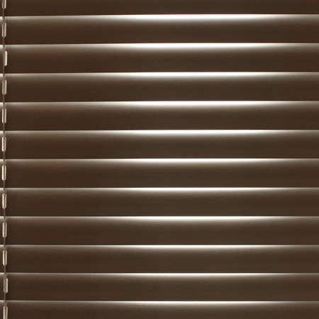 awnings: Blinds background Stock Photo