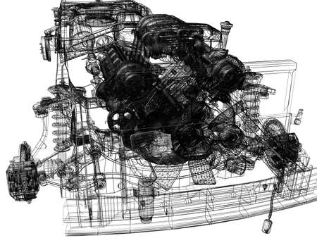 Motor Archivio Fotografico