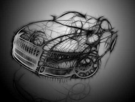 Modello di automobile