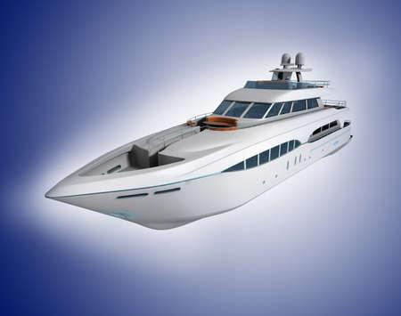 Yacht photo