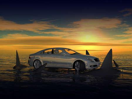 The dream car