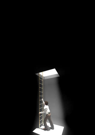 ladders: Exit