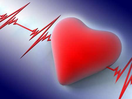 true love: Heart health