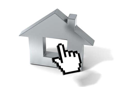 House icon  photo