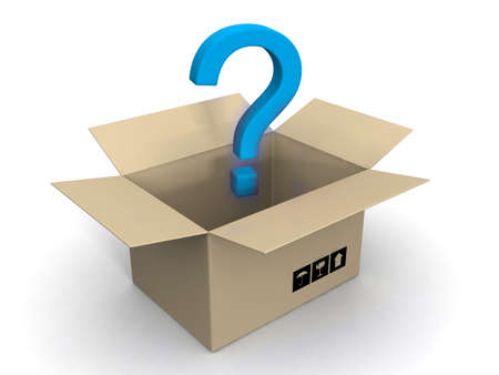question Stock Photo - 11325220