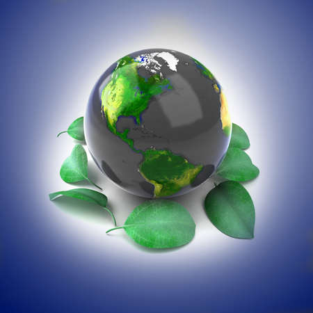 Planet Ecology icon photo