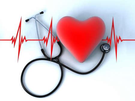 emergencia medica: Salud del coraz�n