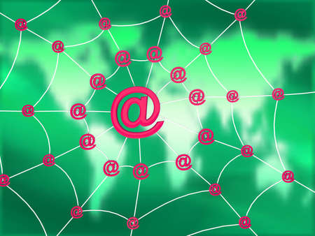 Global Net  photo