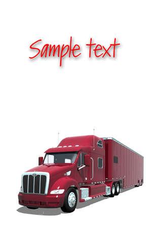 Transport der Gewichte Standard-Bild - 12560117