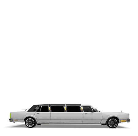 chauffeur: Limousine
