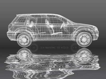 Modello di auto