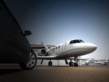 Trasporto di lusso