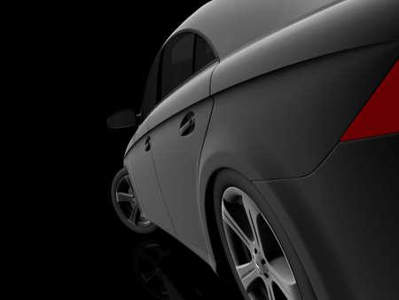 Auto Standard-Bild - 15218280