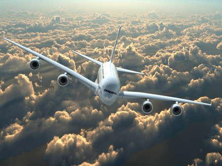 Airplane Stock Photo - 17270400