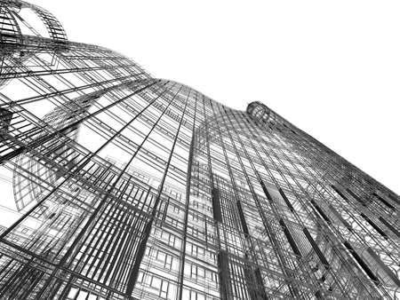 arquitectura abstracta: La arquitectura Resumen