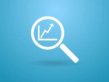 revenue: SEO icon