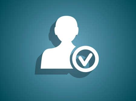 add: add friend icon