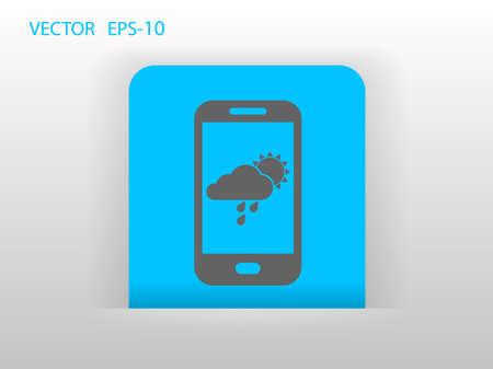 forecast: Forecast icon