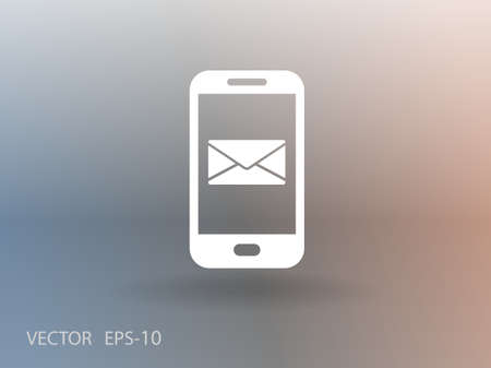 personal data assistant: Mobile mail