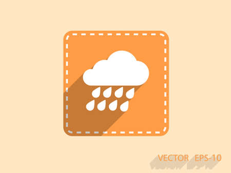 cloud icon: weather icon