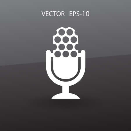 voices: microphone icon