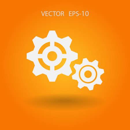gears: Gears icon
