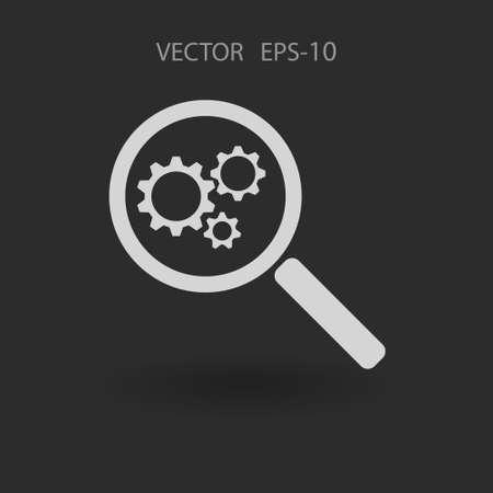 computing machine: SEO icon