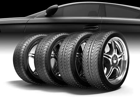 traction: Wheels