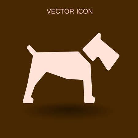 dog: dog vector illustration