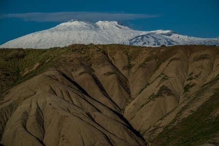 hinterland: Etna  Hinterland