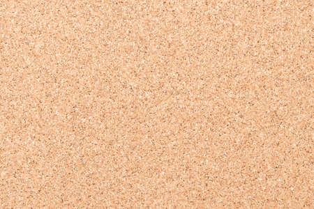 Blank cork board with corkboard texture background brown grainy backdrop for bullentin, advertisment, memo notice or noticeboard announcement