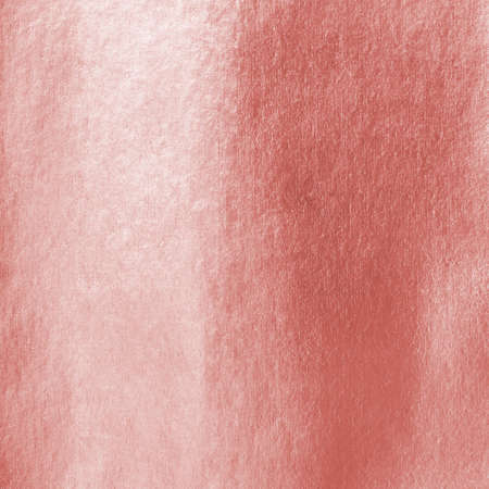 Rose gold pink texture metallic wrapping foil paper shiny metal background for wall paper decoration element