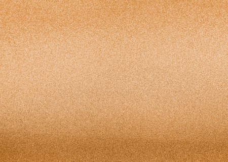 Copper foil shiny wrapping paper texture background for wall paper decoration element Stok Fotoğraf