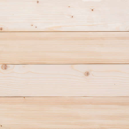 White pine wood texture woodgrain detail horizontal pattern background Banco de Imagens