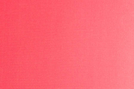 Fine authentic silk fabric wallpaper texture pattern background in vivid shiny pink red