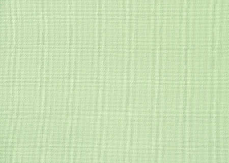 Canvas burlap fabric texture background for painting in lime green pastel color
