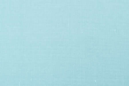 Silk fabric wallpaper texture pattern background in light pale blue green teal color tone Фото со стока