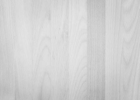 Holzstrukturhintergrund in hellweißer grauer Farbe Standard-Bild