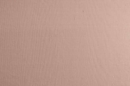 Cotton silk fabric wallpaper texture pattern background in red brown color tone