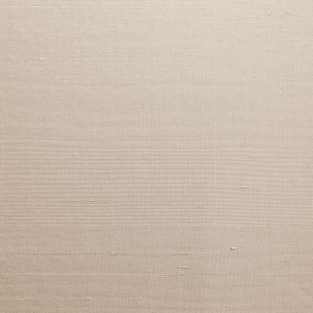 Silk fabric wallpaper texture pattern background in light pale yellow cream beige color tone Фото со стока