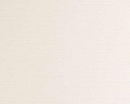 Cotton silk natural blended fabric wallpaper texture background in light pastel pale white beige cream color Standard-Bild
