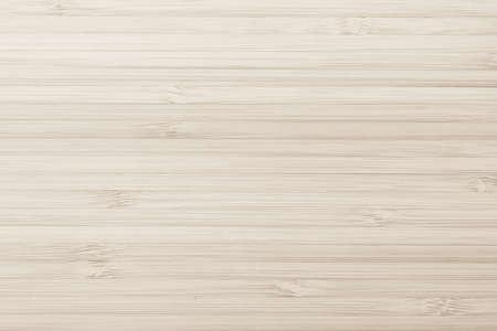 Fond de texture de bois de bambou en brun sépia beige crème Banque d'images