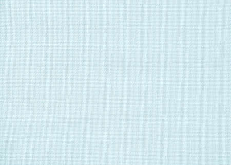Canvas burlap natural fabric pattern background for painting in pastel teal blue color 版權商用圖片