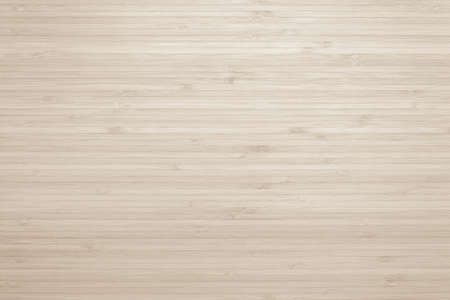 Bamboo wood background in tan creme beige color