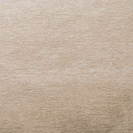 Brown recycled paper texture background of parcel wrapping paper or craft arts sheet