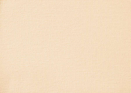 Beige canvas burlap natural fabric texture background for art painting