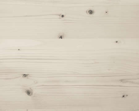 Sepia pine wood texture horizontal pattern background in cream beige brown color
